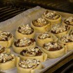BBQ Pinwheels
