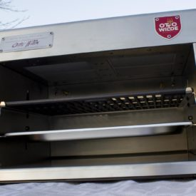 ofb otto wilde grillers